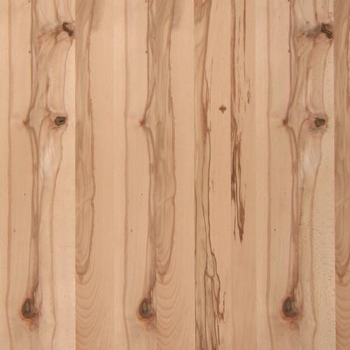 Random Rustic Planked Knotty Euro Beech Veneer
