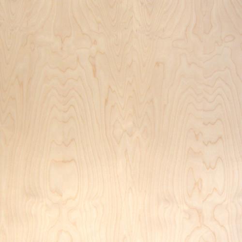 Birch Veneer - White Rotary w Seams Panels
