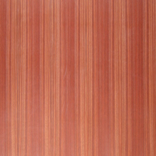 Ribbon Striped Bloodwood Veneer