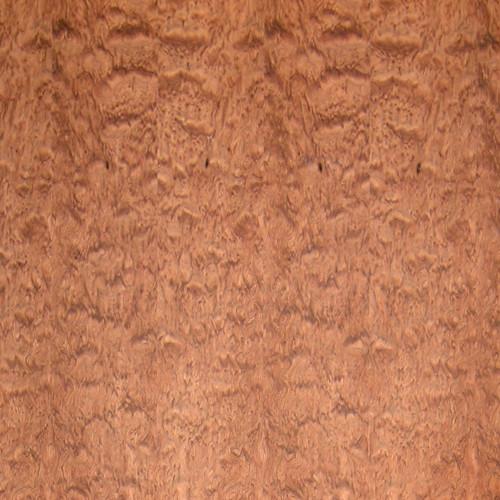 Bubinga Veneer - Waterfall Panels