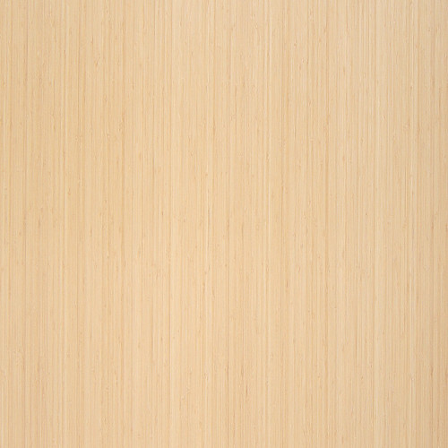 Natural Vertical Bamboo Veneer