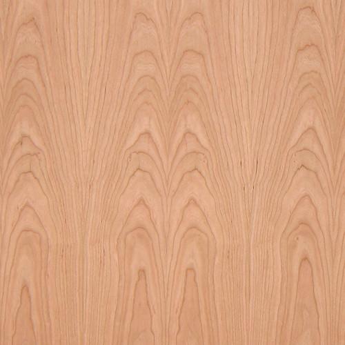 Flat Cut American Black Cherry Veneer