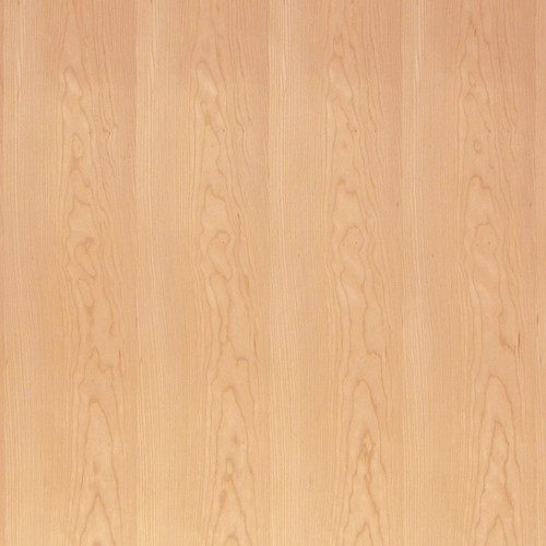 Slip Match Flat Cut Black American Cherry Veneer