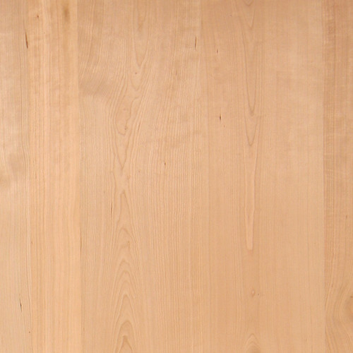 Cherry Veneer - Planked No Knots Panels
