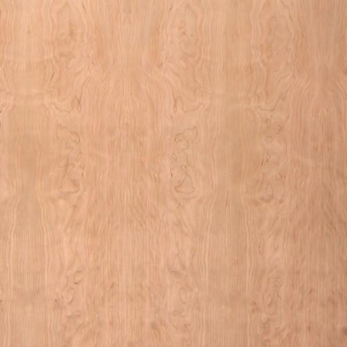 Cherry Veneer - Curly Figured American Black Panels