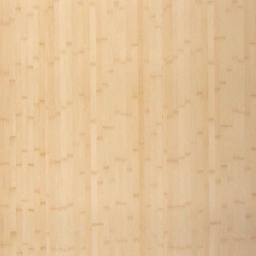 Natural Planked Bamboo Veneer