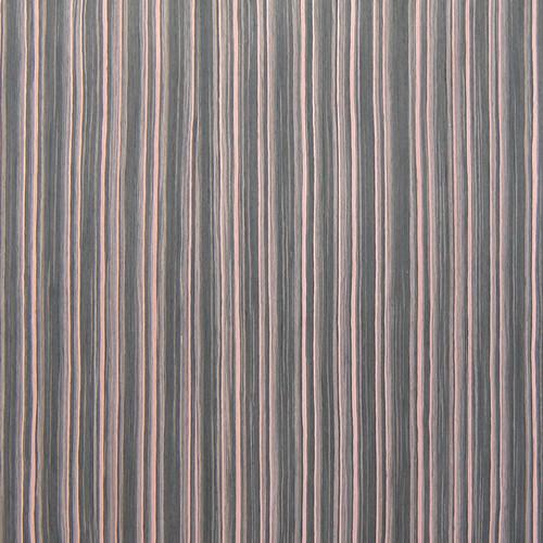 Ebony Veneer - Macassar Quartered Italian Panels