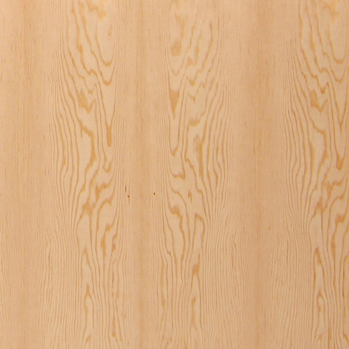 Fir Veneer - Douglas Flat Cut Panels