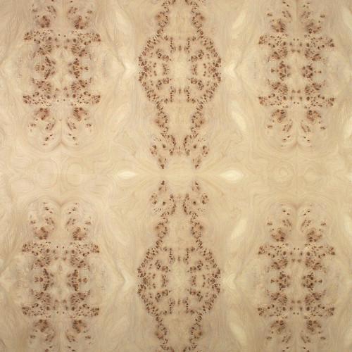 French Burl Veneer Panels