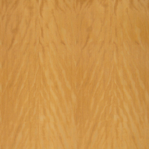 Goiaboa Veneer - High Figured Panels