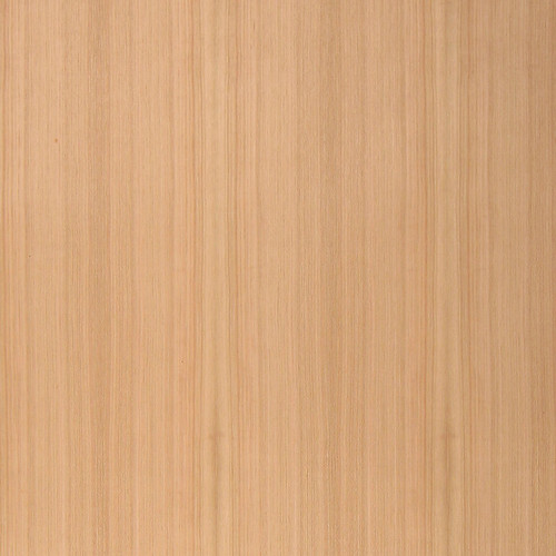 Premium Quartered Uniform Color Hickory Veneer