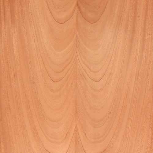 Flat Cut Khaya Veneer