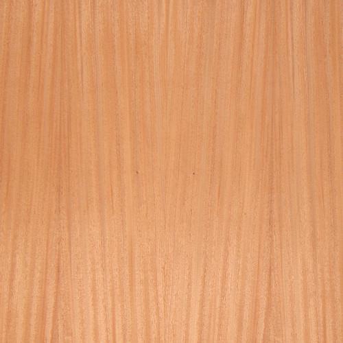 Quartered Ribbon Striped Khaya Veneer