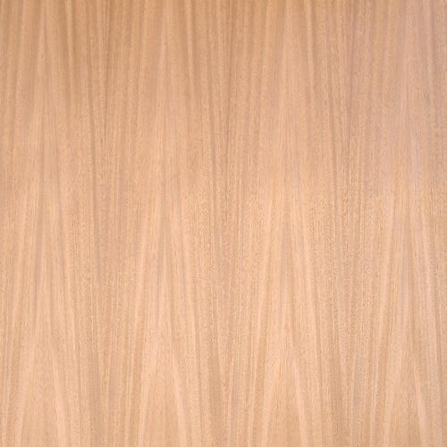 Khaya Veneer - Quartered /Ribbon Striped Premium Straight Grain