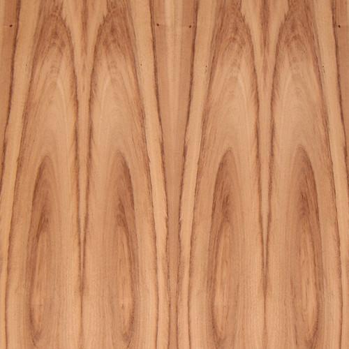 Flat Cut No Figure Hawaiian Koa Veneer