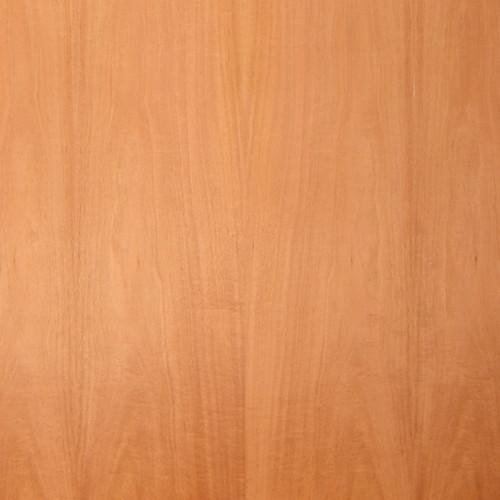 Mahogany Veneer - African Flat Cut Panels