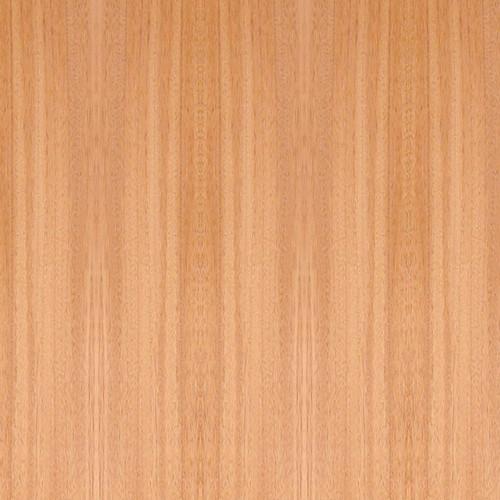 Mahogany Veneer - Quartered /Ribbon Striped Premium Straight Grain