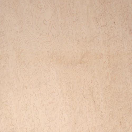 Maple Veneer - Birdseye Medium Figure Panels