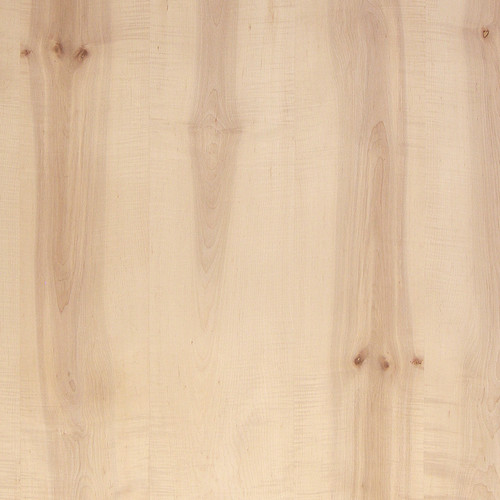 Maple Veneer - Rustic Knotty Random Planked Panels