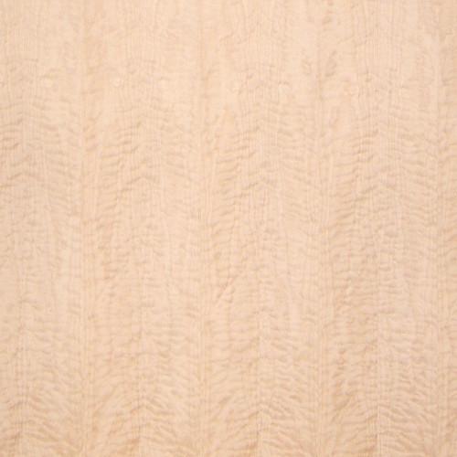 Maple Veneer - Curly Highly Figured Panels
