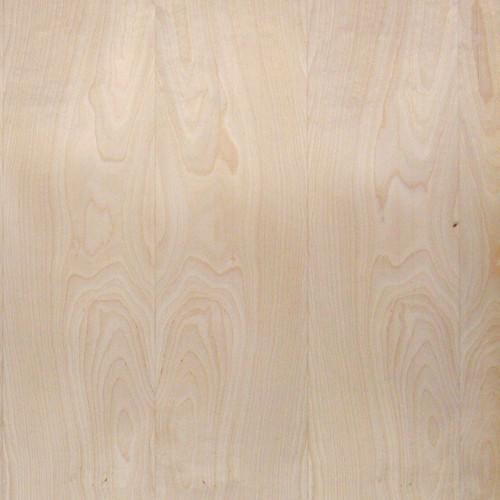 Maple Veneer - Rotary with Seams Panels