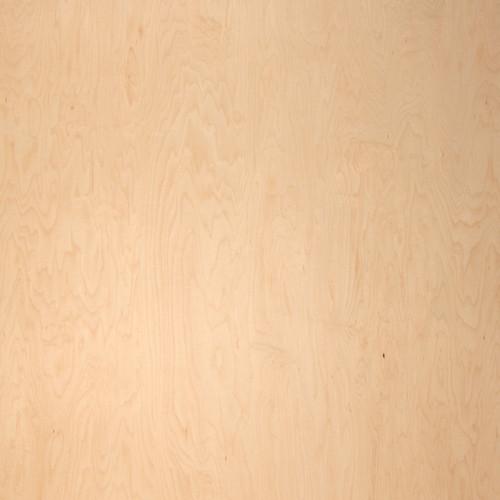 Rotary 1 Piece Face Maple Veneer