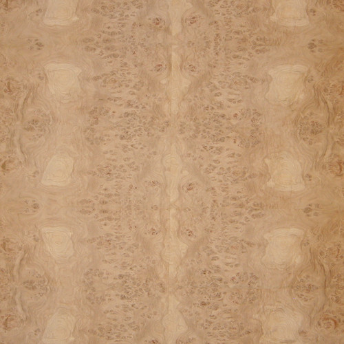 Oak Burl Veneer - High Figure Panels