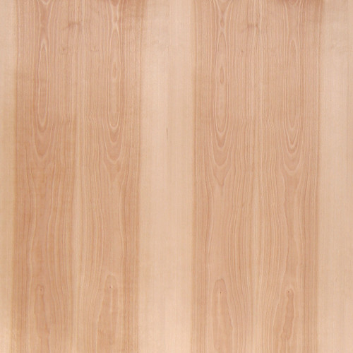 Birch Veneer - Natural Two-Tone Premium