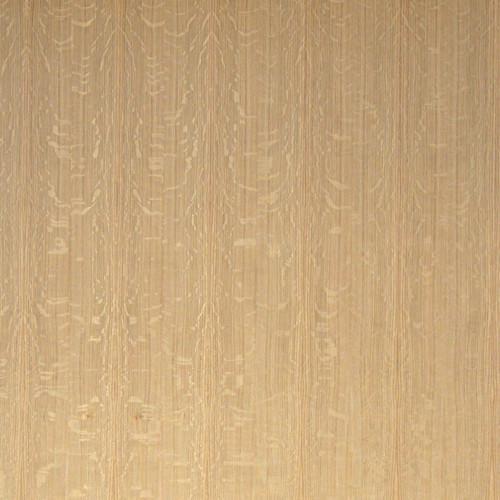 Oak Veneer - White Quartered Heavy Flake Panels