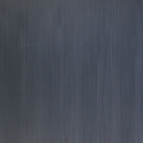 Obeche Veneer - Black Flat Cut Panels