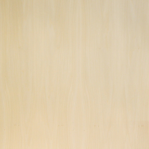 Poplar Veneer - Uniform Color Premium Panels