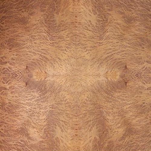 Redwood Burl Veneer - High Figure Panels