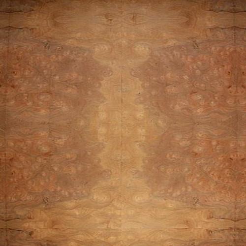 Robel Burl Veneer Panels