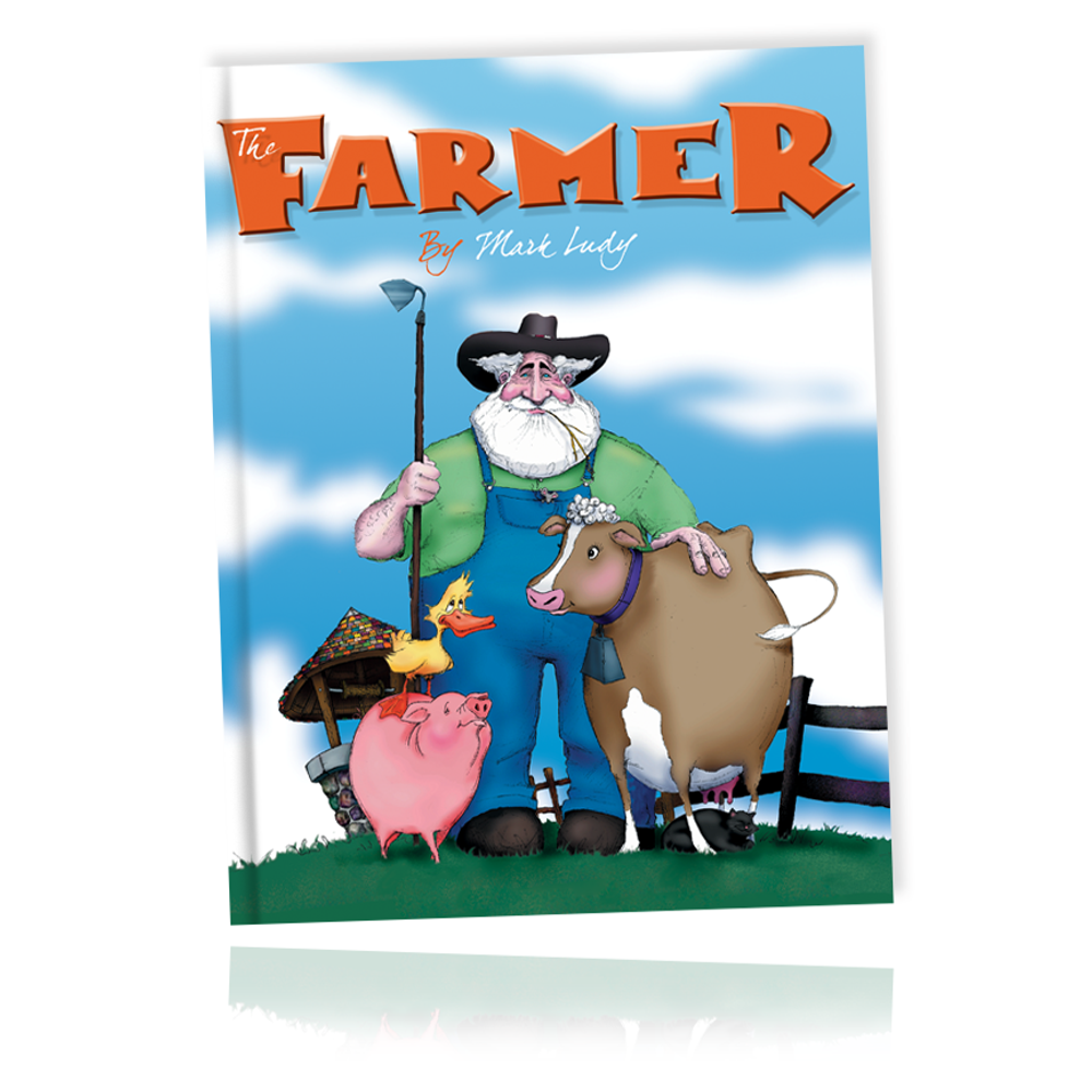 The Farmer / what a good neighbor should be.