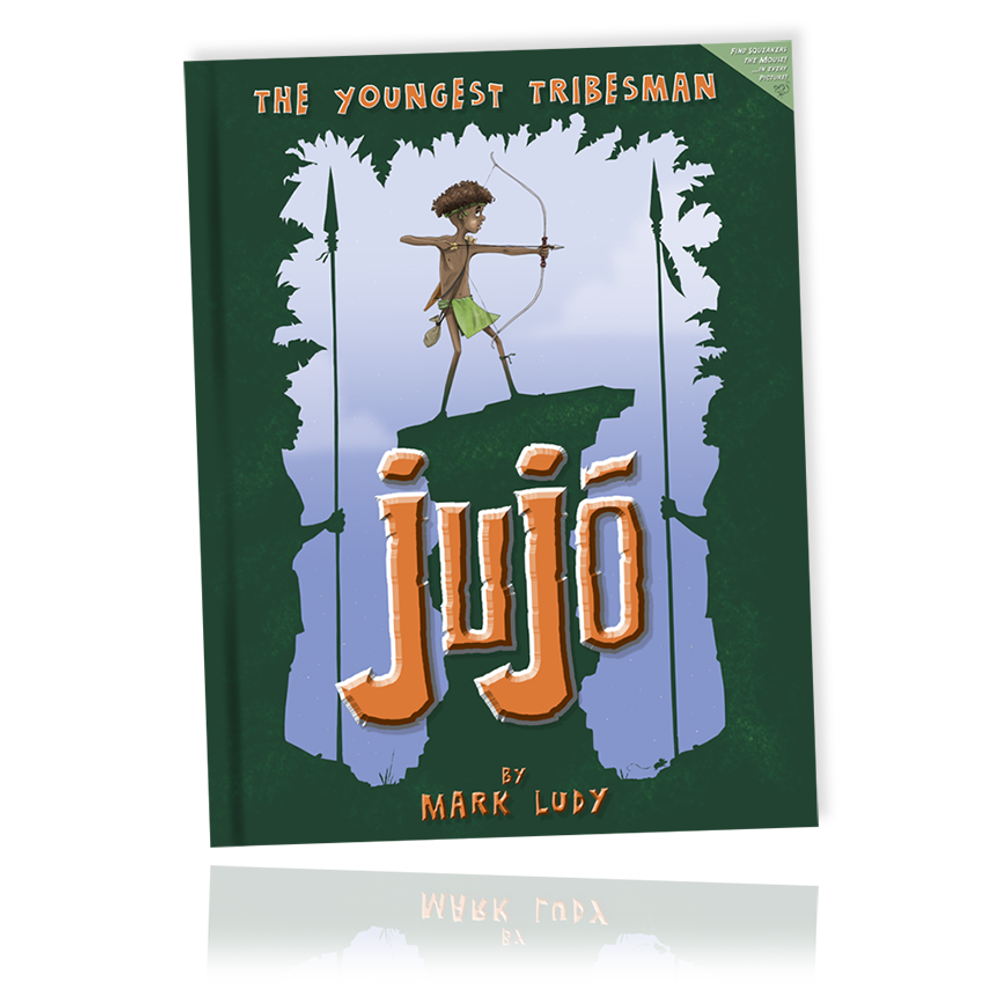 JuJo; The Youngest Tribesman / A Night Alone He'll Never Forget.
