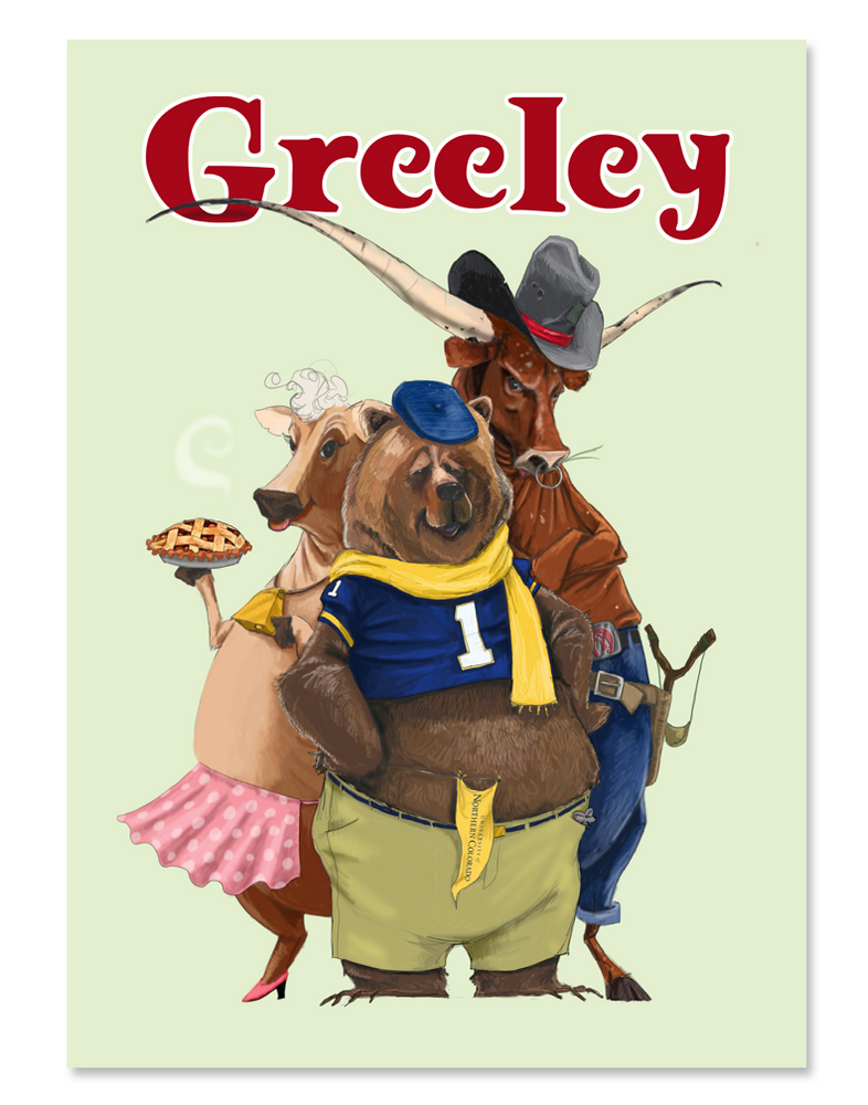 Greeley 'Taste of Greeley'