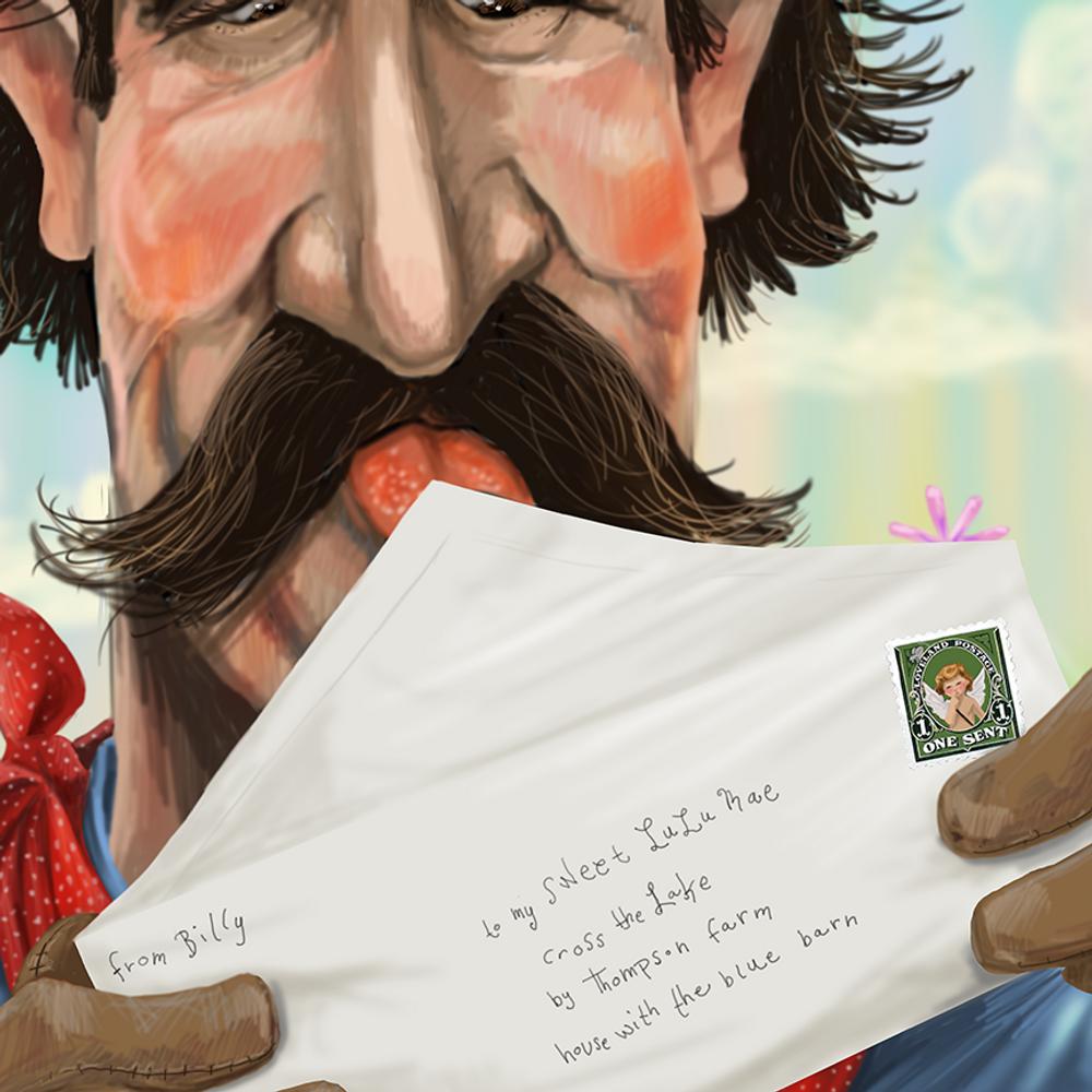 Loveland Colorado 'Letters of Love'