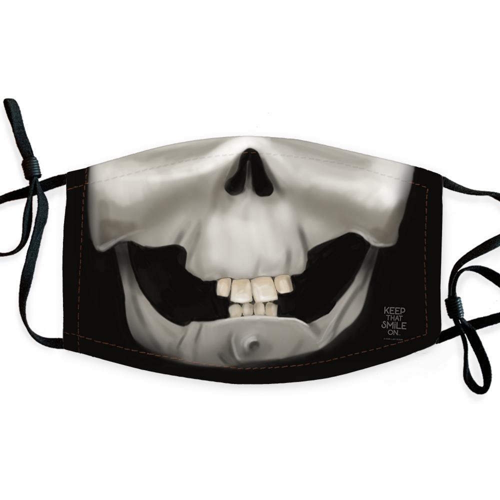 Skeleton / Face Mask