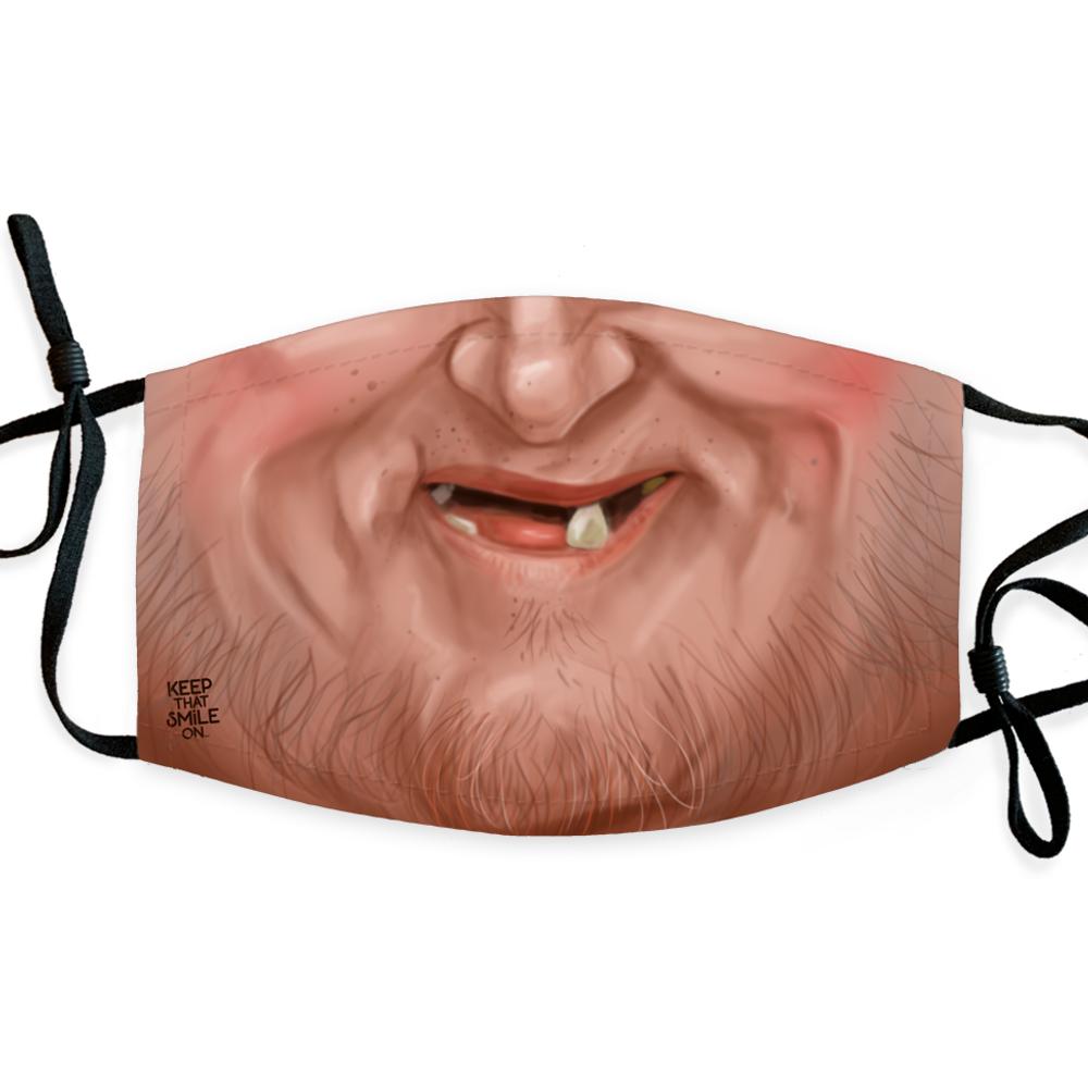 Billy / Face Maskk