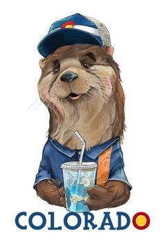 Colorado Otter