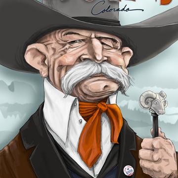 Fort Collins 'Mayor'