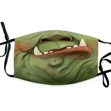 Ogre / Face Mask