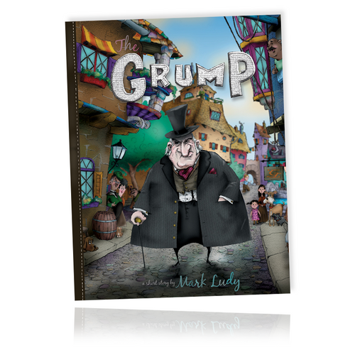 The Grump; A Short Story / Paperback