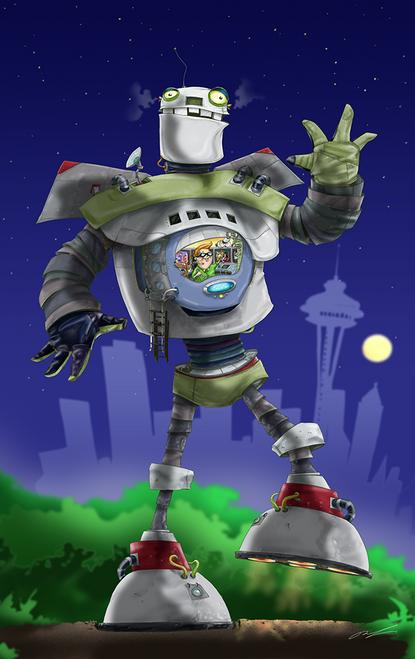 Monster Bot