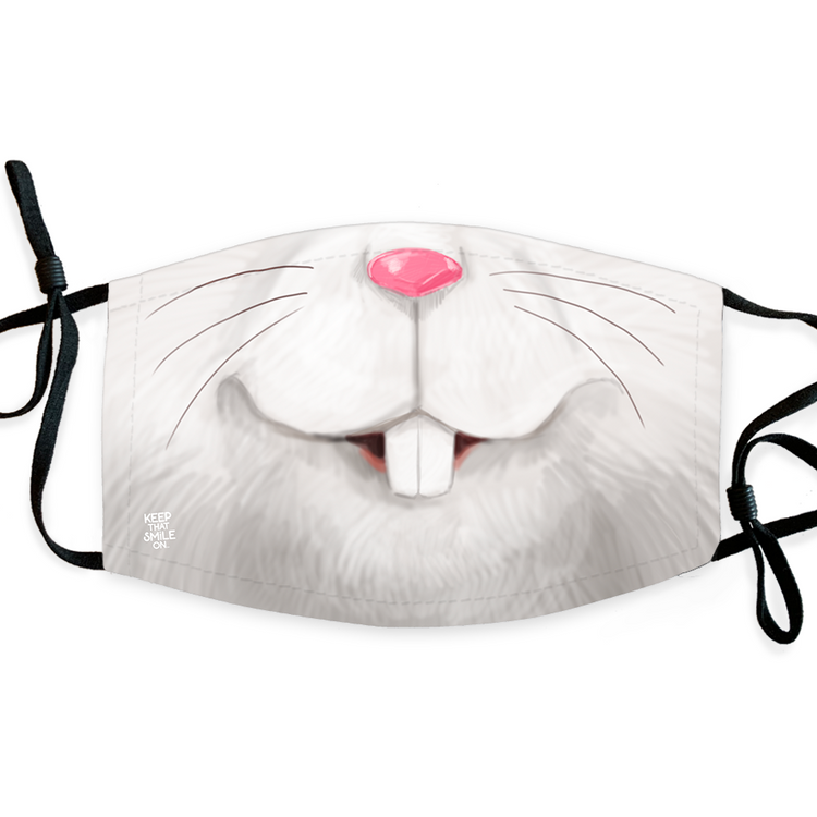 Bunny / Face Mask