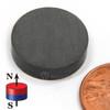 Ferrite Disc - 20mm x 5mm - Y30BH