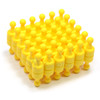 Magnetic Pushpins for Whiteboard, 180 Ct. Color of your Choice