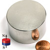 Neodymium Disk - 50mm x 30mm
