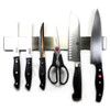 Premium 400mm Stainless Steel Magnetic Knife Holder
