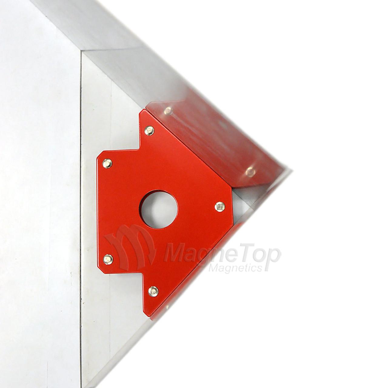 11kg (25lb) Magnetic Welding Holder